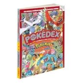 Guide Pokedex - Pokemon GoldHeart and SoulSilver