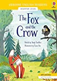 The Fox and the Crow - English Readers Starter Level
