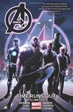 Avengers - Time Runs Out Vol. 1 by Jonathan Hickman (2015-09-29) - Marvel - 29/09/2015