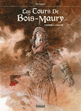Les Tours de Bois-Maury - L'Homme à la hache (PF) Édition petit format