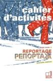 Reportage Russe - Cahier d'activités 1