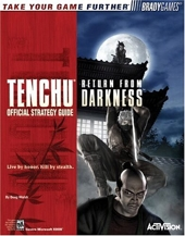 Tenchu® - Return from Darkness? Official Strategy Guide de Doug Walsh