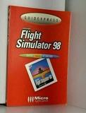 Flight Simulator 98 - Microsoft - Micro Application - 27/10/1998