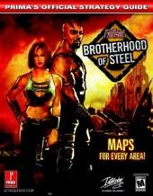Fallout Brotherhood of Steel - Prima's Official Strategy Guide de Prima Development