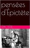pensées d'Épictète - Format Kindle - 0,99 €