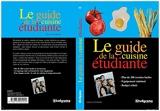 Le guide de la cuisine étudiante - Studyrama - 12/08/2011