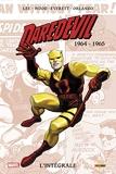 Daredevil - L'intégrale 1964-1965 (T01 Nouvelle édition)