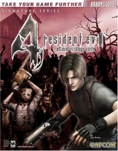Resident Evil® 4 Official Strategy Guide de Dan Birlew