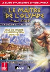 Guide stratégique officiel Prima - Le Maître de l'Olympe - Zeus de Chris Mc Cubbin