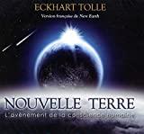 Nouvelle Terre - Livre audio 2 CD - ADA AUDIO - 04/06/2012