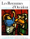 Les royaumes d'Occident - Gallimard - 03/11/1983