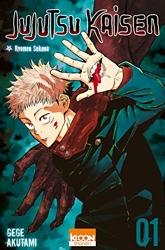 Jujutsu Kaisen - Tome 01 de Gege Akutami