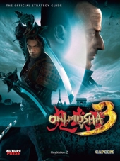 Onimusha 3 - The Official Strategy Guide