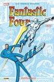 Fantastic Four - L'intégrale 1972 (T11)