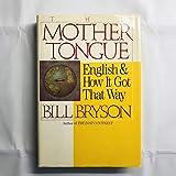 Mother Tongue - The English Language - Hamish Hamilton Ltd - 17/09/1990