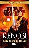 Star Wars légendes - Kenobi - Format Kindle - 6,99 €