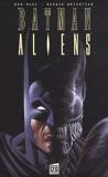 Batman Alien T01