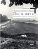 Chair à canons - Photographie, discours, féminisme