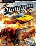 Stuntman - Ignition Official Strategy Guide (Bradygames Strategy Guides) by BradyGames (2007-08-21) - BradyGames - 21/08/2007