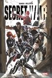 Secret War (Nouvelle édition)
