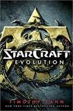 Starcraft - Evolution - Titan Books Ltd - 15/11/2016