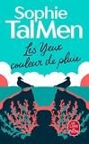 Les Yeux couleur de pluie - Le Livre de Poche - 10/05/2017