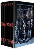 Coffret The Boys - La Totale T01 à T07