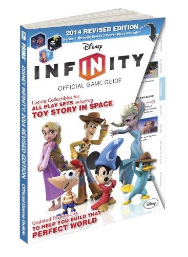 Disney Infinity 2014 Revised Edition
