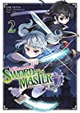 The Reincarnated Swordmaster - Tome 2