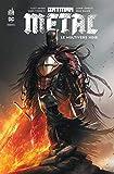 Batman Metal - Le Multivers Noir tome 1