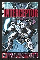 Interceptor de Dylan Burnett