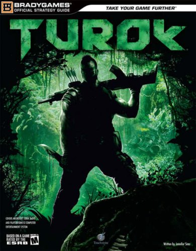 Turok Official Strategy Guide