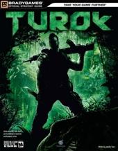Turok Official Strategy Guide de BradyGames