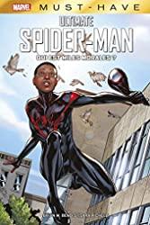 Ultimate Spider-Man - Qui est Miles Morales ? de Brian M. Bendis