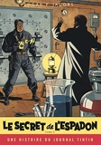 Blake & Mortimer - Tome 2 - Le Secret de l'Espadon - Tome 2 / Edition spéciale (Journal Tintin)