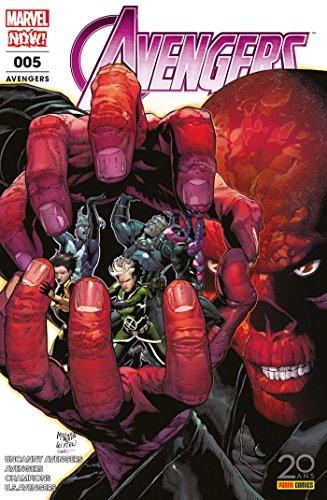 Avengers n°5