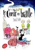 Le coeur en braille - Tome 1 - Livre de Poche Jeunesse - 12/04/2017