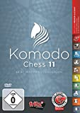 Komodo Chess 11/DVD-ROM
