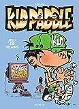 Kid Paddle - Tome 1 - Jeux de vilains / Edition spéciale (Opé été 2021)