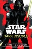 Dark Disciple - Star Wars - Del Rey - 07/07/2015