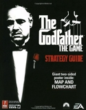 The Godfather - Prima Official Game Guide - Prima Games - 21/03/2006