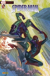 Marvel Legacy - Spider-Man n°6 de Stuart Immonen