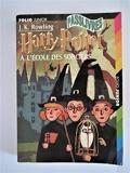 Harry Potter à l'école des sorciers / Rowling, Joanne K / Réf: 18088 - 01/01/2000