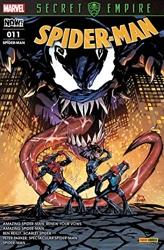 Spider-Man n°11 de Ryan Stegman