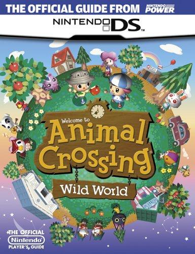 Official Nintendo Animal Crossing