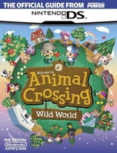 Official Nintendo Animal Crossing - Wild World Player's Guide de Scott Pelland