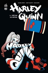 Harley Quinn - Tome 6 de Palmiotti Jimmy
