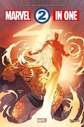 Marvel 2-in-One - Tome 02 de Chip Zdarsky