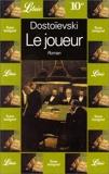 Le Joueur - J'ai lu - 01/11/1998