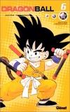 Dragon Ball (volume double) Tome 06 - Glénat - 16/01/2002